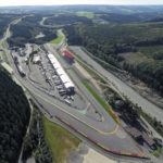 Circuit de Spa-Francorchamps, in Belgium. Photo courtesy Circuit de Spa-Francorchamps.