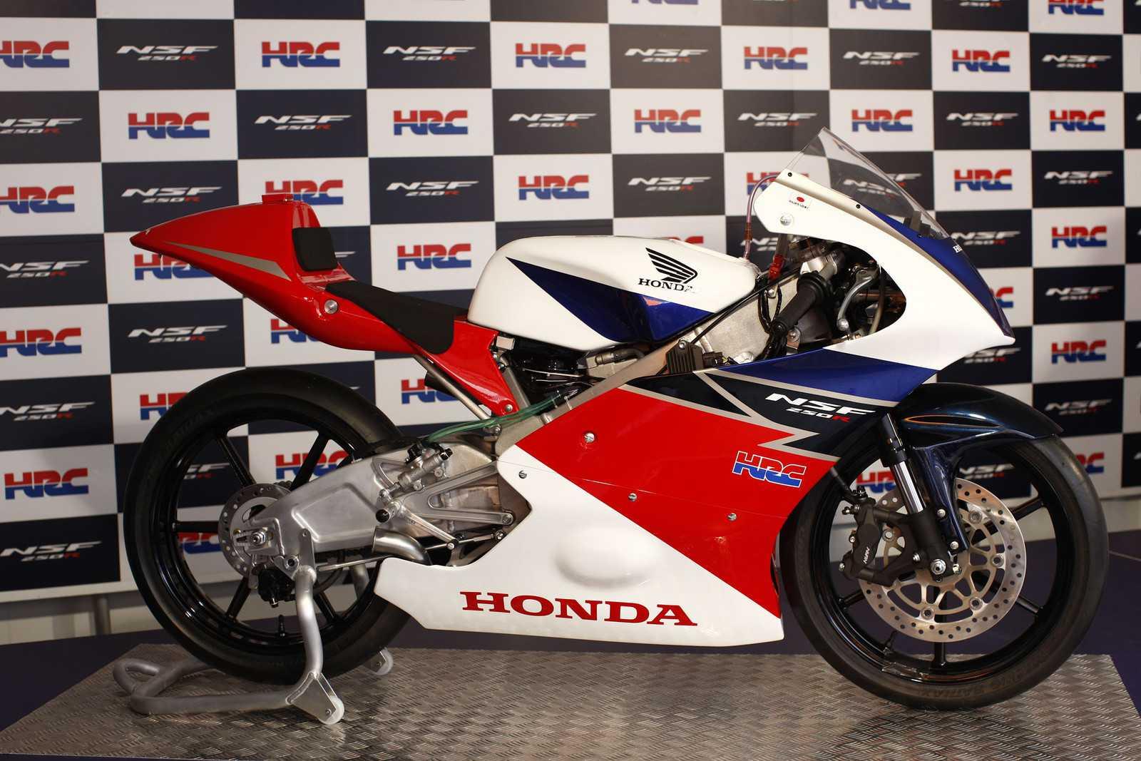 Fim Cev Repsol Announces New European Talent Cup On Spec Honda Nsf250r Motorcycles Roadracing World Magazine Motorcycle Riding Racing Tech News