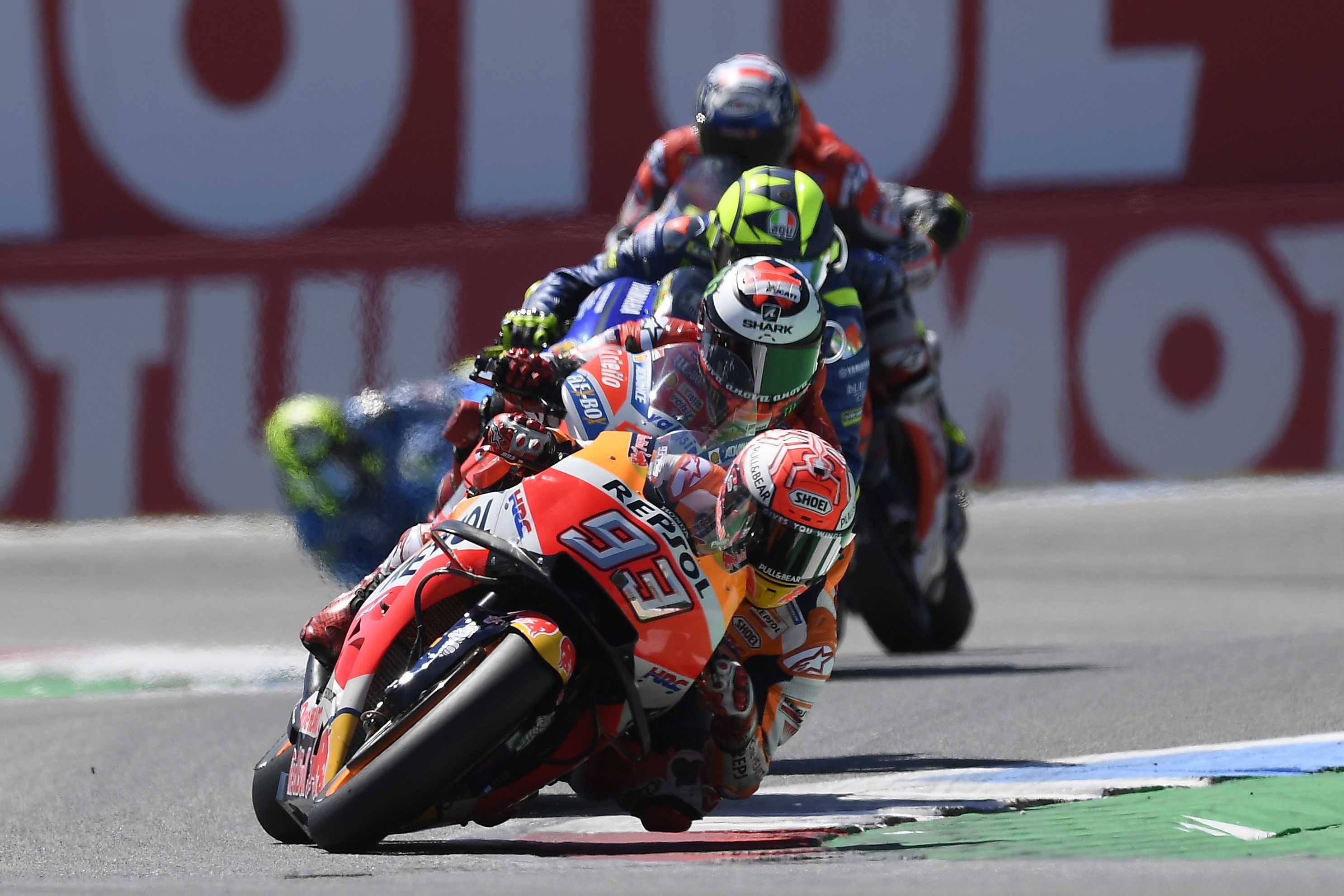 MotoGP Opinion: Making The Case For Marc Marquez Being The GOAT (Greatest  Of All Time) - Roadracing World Magazine | Motorcycle Riding, Racing & Tech  News