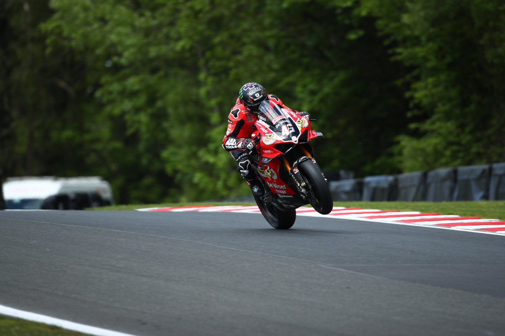 South Wales Superbikes >> British Superbike Be Wiser Ducati Team Previews This Coming