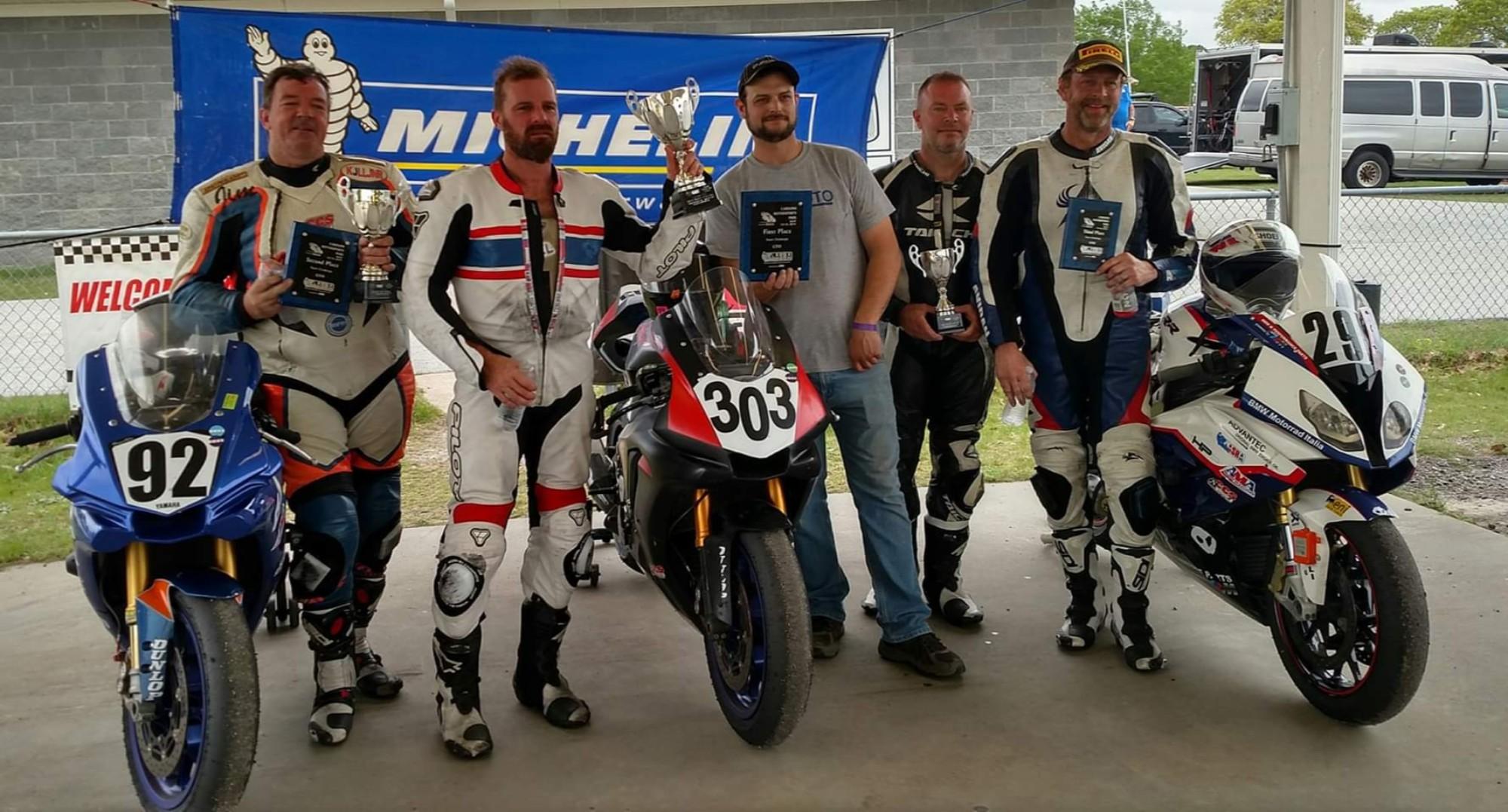 Carolina Motorsports Park >> Asra Team Challenge Jinba Ittai Motorsport Wins At Carolina