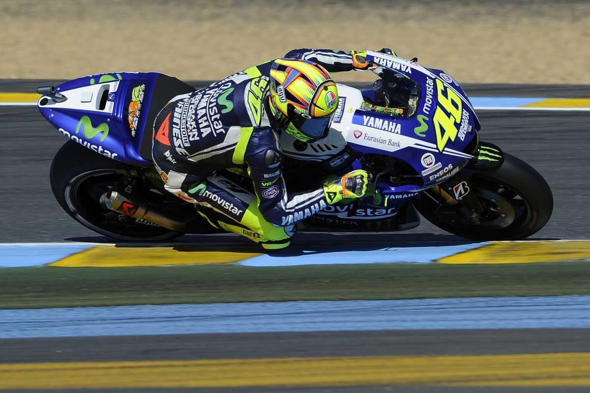 MotoGP, Mugello: chi fermerà larmata spagnola? | GPone.com